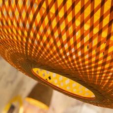 Mekong round good mojo studio suspension pendant light  it s about romi mekong h32 w  design signed 35214 thumb