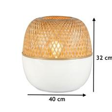Mekong round good mojo studio suspension pendant light  it s about romi mekong h32 w  design signed 35216 thumb