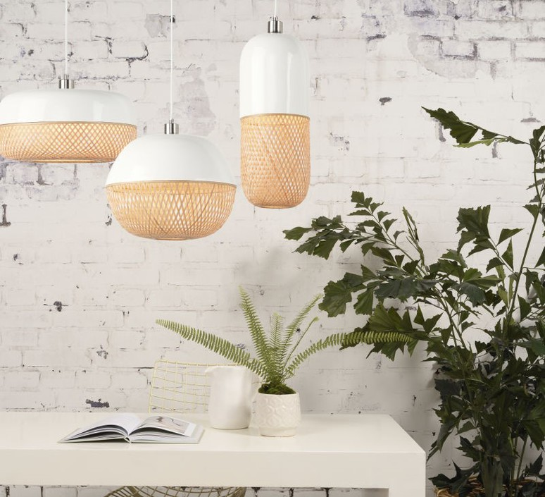 Mekong round good mojo studio suspension pendant light  it s about romi mekong h32 w  design signed 60219 product