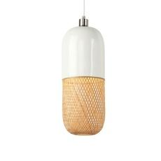 Mekong tube good mojo studio suspension pendant light  it s about romi mekong h50 w  design signed 35217 thumb