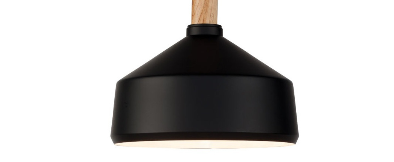 Suspension melbourne noir o35cm h34cm it s about romi normal