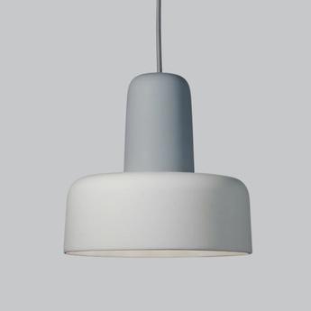 Suspension meld bleu blanc casse o24cm h24cm northern lighting normal
