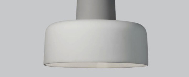 Suspension meld gris blanc casse o24cm h24cm northern lighting normal