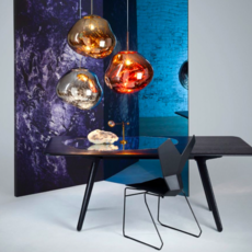 Melt tom dixon suspension pendant light  tom dixon mes01cheu   design signed 33988 thumb