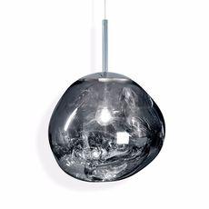 Melt mini tom dixon suspension pendant light  tom dixon mes02cheu   design signed 36820 thumb