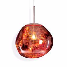 Melt mini tom dixon suspension pendant light  tom dixon mes02coeu  design signed 36806 thumb