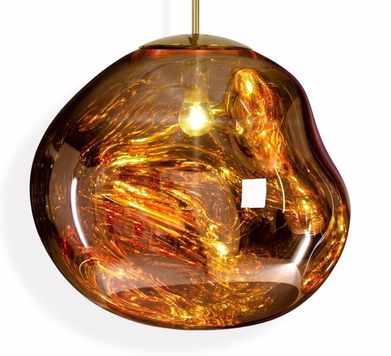 Melt tom dixon suspension pendant light  tom dixon mes01geu   design signed 67428 product