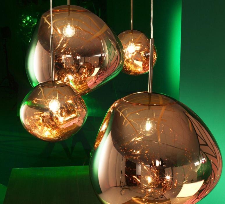 Melt tom dixon suspension pendant light  tom dixon mes01geu   design signed 67430 product