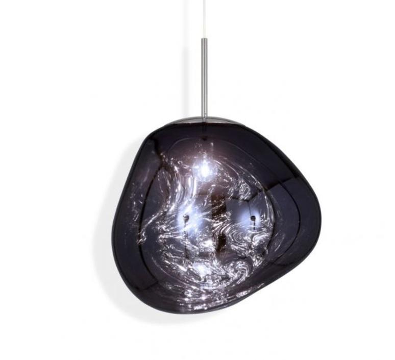 Melt tom dixon suspension pendant light  tom dixon mes01geu   design signed 67439 product