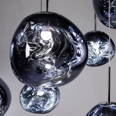 Melt tom dixon suspension pendant light  tom dixon mes01geu   design signed 67441 thumb