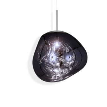 Suspension melt smoke h50cm o50cm tom dixon normal
