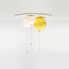 Memory 3 balloons boris klimek  suspension pendant light  brokis pc1001cgc47cgc39cgcu66ccs886cee778  design signed 33465 thumb