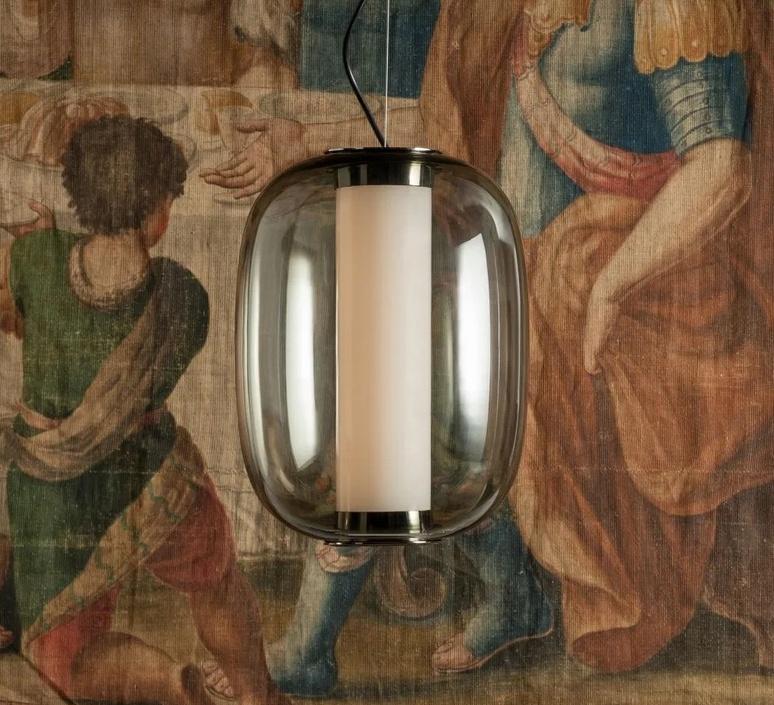 Meridiano media gabriele oscar buratti suspension pendant light  fontanaarte f441785550nfle  design signed nedgis 113143 product