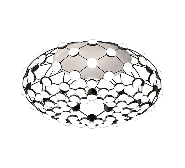 Mesh d86pl francisco gomez paz suspension pendant light  luceplan 1d860pl00001  design signed 54801 product