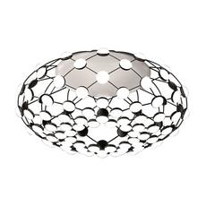 Mesh d86pl francisco gomez paz suspension pendant light  luceplan 1d860pl00001  design signed 54801 thumb