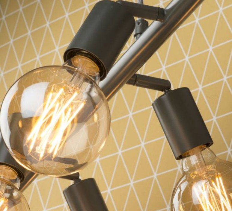 Miami studio it s about romi suspension pendant light  it s about romi miami h8 gg  design signed 48018 product