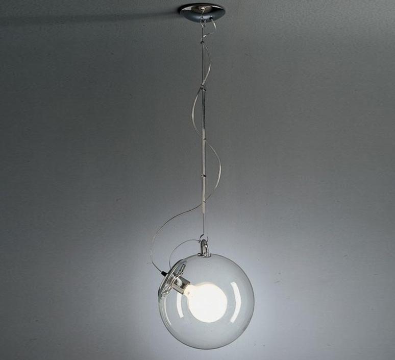 Miconos ernesto gismondi suspension pendant light  artemide a031000  design signed 60912 product