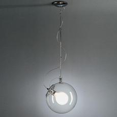 Miconos ernesto gismondi suspension pendant light  artemide a031000  design signed 60912 thumb