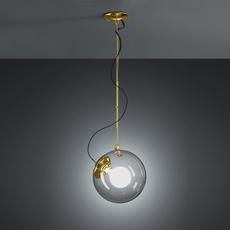 Miconos ernesto gismondi suspension pendant light  artemide a031010  design signed 60916 thumb