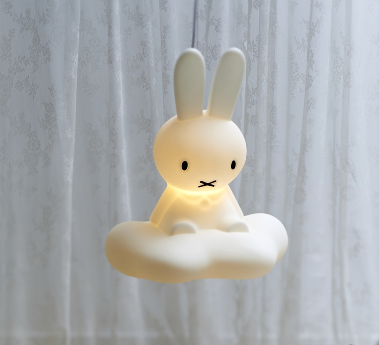 Miffy plafonnier jannes hak et lennart bosker stempels et co mrmiffyplaf luminaire lighting design signed 15005 product