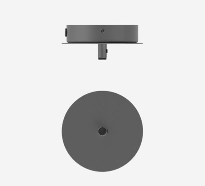 Miira 1 large  sofie refer suspension pendant light  nuura 03340224  design signed nedgis 88875 product