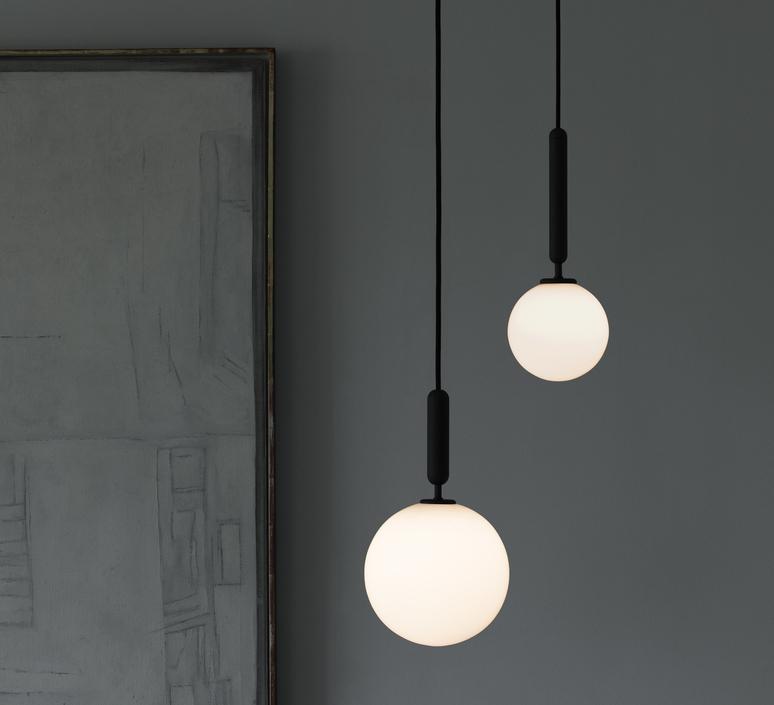 Miira 1 large  sofie refer suspension pendant light  nuura 03340224  design signed nedgis 88877 product