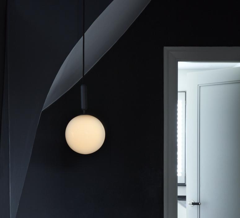 Miira 1 large  sofie refer suspension pendant light  nuura 03340224  design signed nedgis 88880 product