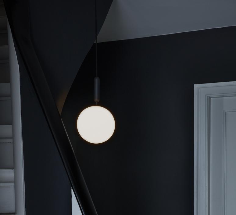 Miira 1 large  sofie refer suspension pendant light  nuura 03340224  design signed nedgis 88881 product