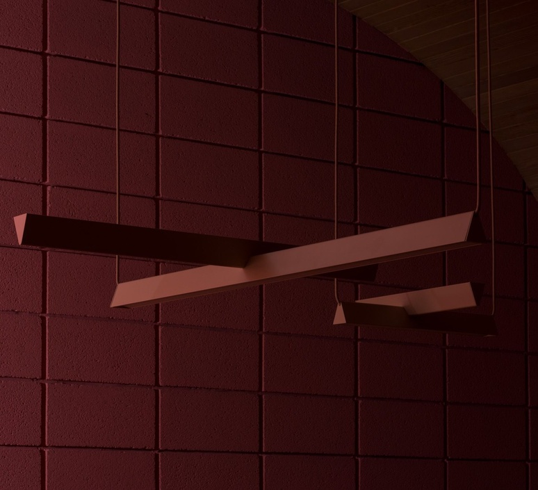 Mile 01 studio lambert fils suspension pendant light  lambert fils mil01lvbubuwlzt  design signed nedgis 114354 product