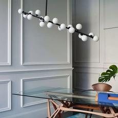 Mimosa gwendolyn et guillane kerschbaumer  atelier areti mimosa ceiling  luminaire lighting design signed 28993 thumb
