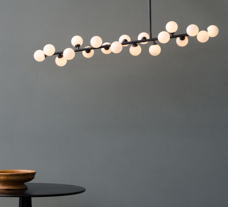 Mimosa gwendolyn et guillane kerschbaumer  atelier areti mimosa ceiling  luminaire lighting design signed 28994 product