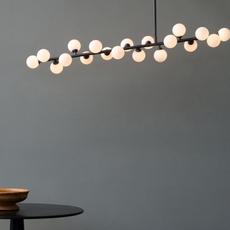 Mimosa gwendolyn et guillane kerschbaumer  atelier areti mimosa ceiling  luminaire lighting design signed 28994 thumb