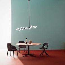 Mimosa gwendolyn et guillane kerschbaumer  atelier areti mimosa ceiling  luminaire lighting design signed 29057 thumb