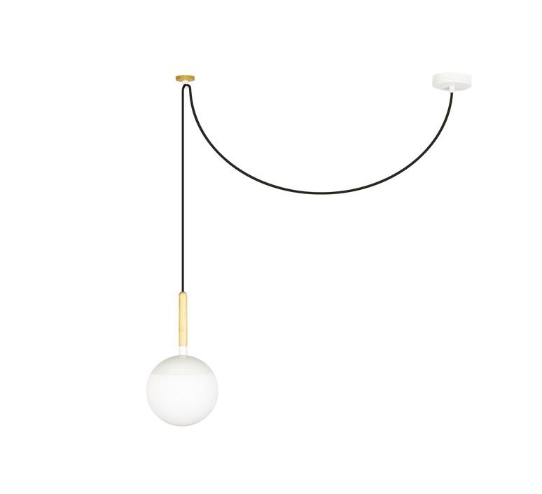 Mine space 1l  suspension pendant light  faro 28376 1l  design signed 68724 product