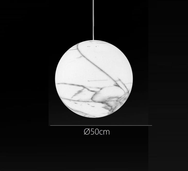 Mineral  suspension pendant light  slide lpsfm050 g  design signed 33185 product