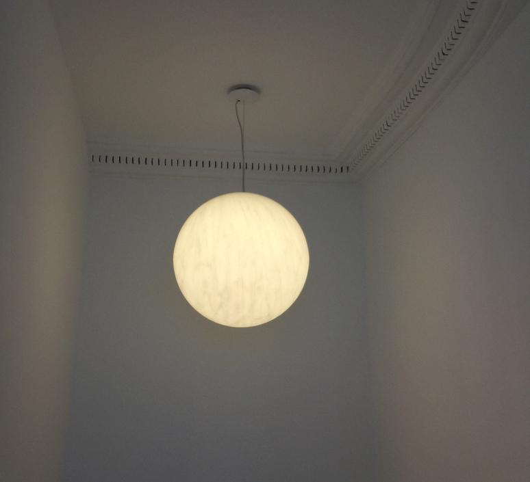 Mineral  suspension pendant light  slide lpsfm050 g  design signed 37643 product