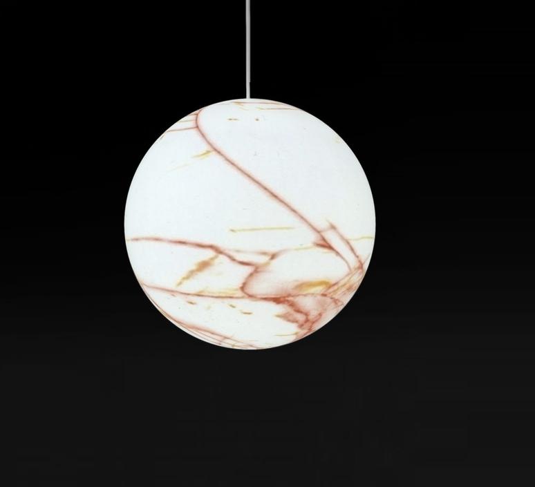Mineral  suspension pendant light  slide lpsfm040 r  design signed 33174 product