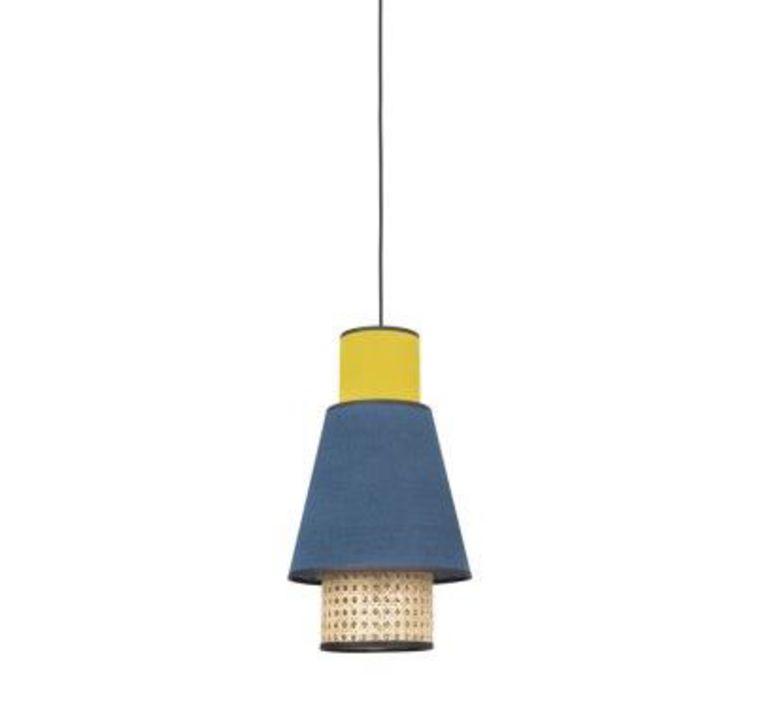 Mini singapour pm studio market set suspension pendant light  market set 653646  design signed nedgis 70049 product