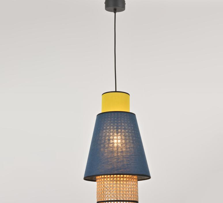 Mini singapour pm studio market set suspension pendant light  market set 653646  design signed nedgis 85910 product