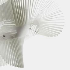 Gea s marivi calvo suspension pendant light  lzf dark gea s 24  design signed 31437 thumb