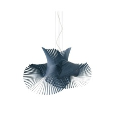 Gea s marivi calvo suspension pendant light  lzf dark gea s 31  design signed 31455 thumb
