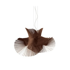 Super gea marivi calvo suspension pendant light  lzf dark sgea s 22  design signed 31462 thumb