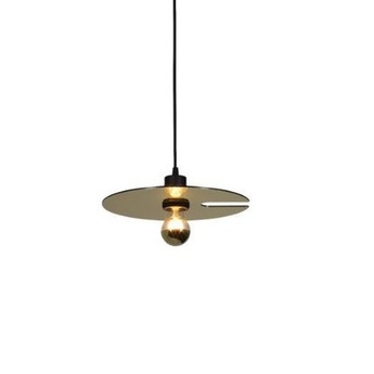 Suspension mirro suspended 1 0 or o30cm h15 5cm wever ducre normal
