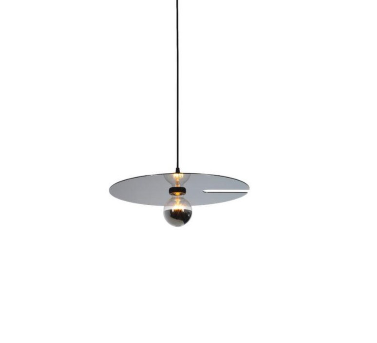 Mirro suspended 2 0 13 9 design suspension pendant light  wever et ducre 6342e8nb0  design signed nedgis 67376 product