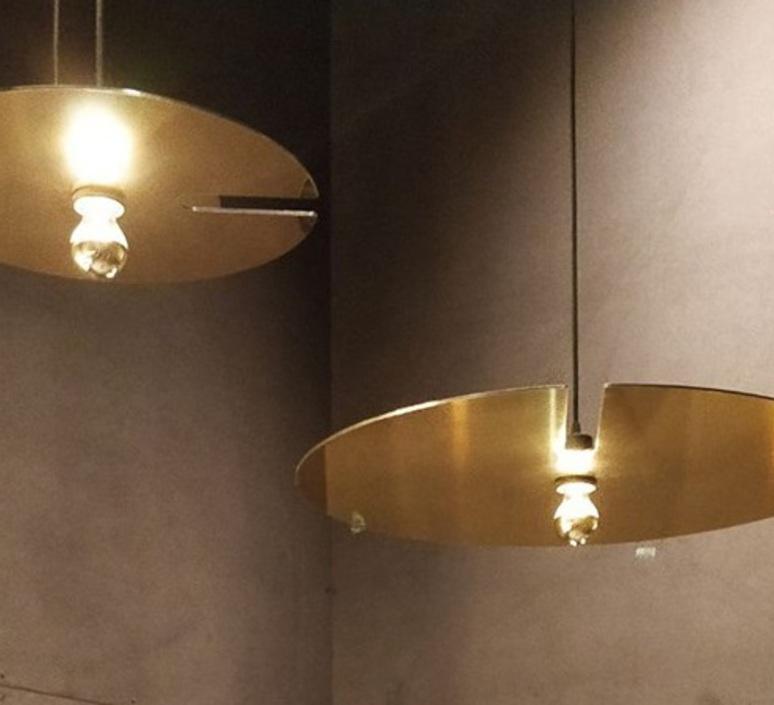 Mirro suspended 2 0 13 9 design suspension pendant light  wever et ducre 6342e8gb0  design signed nedgis 67373 product