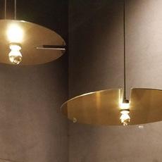Mirro suspended 2 0 13 9 design suspension pendant light  wever et ducre 6342e8gb0  design signed nedgis 67373 thumb