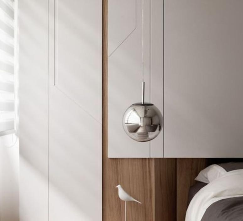 Mirror ball tom dixon suspension pendant light  tom dixon mbb25aeu   design signed 36842 product