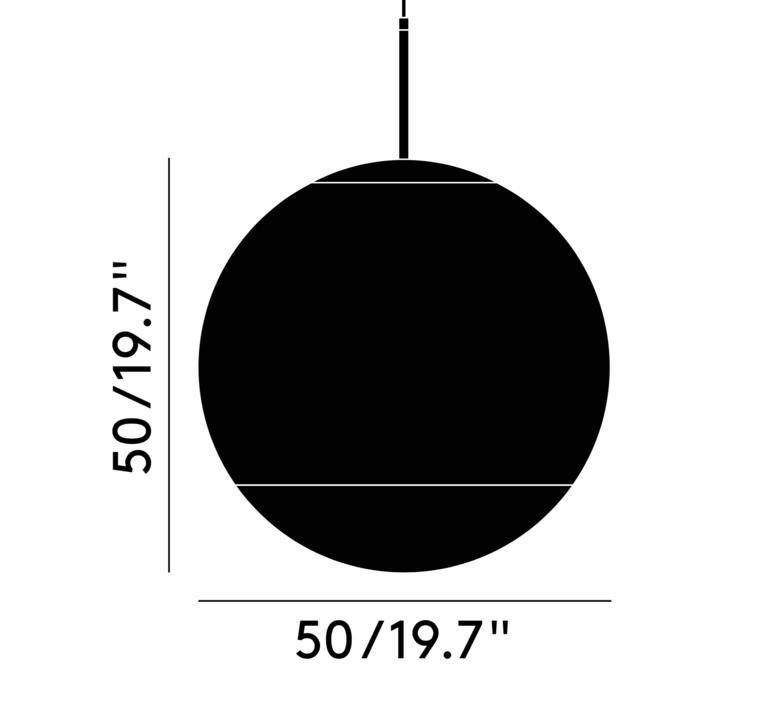 Mirror ball tom dixon suspension pendant light  tom dixon mbb50aeu   design signed 36855 product
