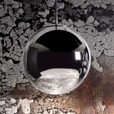 Mirror ball tom dixon suspension pendant light  tom dixon mbb50aeu   design signed 48608 thumb