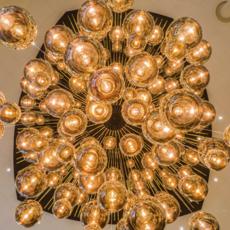 Mirror ball tom dixon suspension pendant light  tom dixon mbb25geu  design signed 48528 thumb